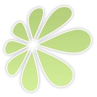 Рисуем логотип в стиле Web 2.0