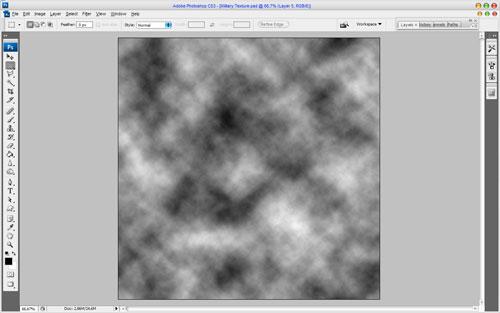 Фильтр: облака